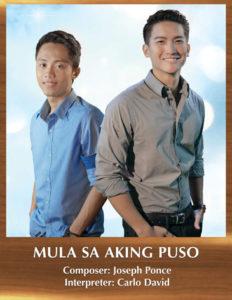 ASOP Year 5: Mula sa Aking Puso