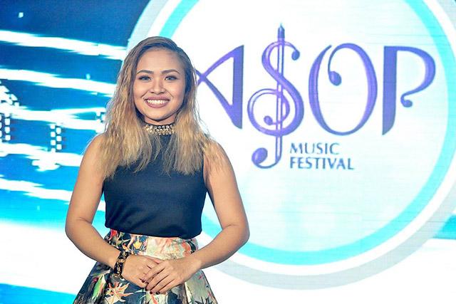 Alisah Bonaobra-ASOPtv 6