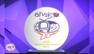 ASOP ANAKtv Award 2017